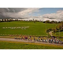 Giro D'Italia - Ireland Photographic Print