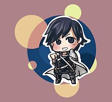 Chibi Chrom by t3hb33