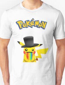 Gentleman Pikachu T-Shirt