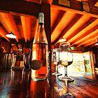 Wine tasting at Pepper Tree by andreisky
