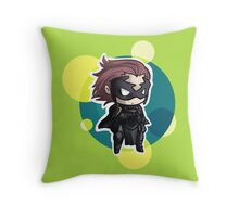 Chibi Gerome Throw Pillow
