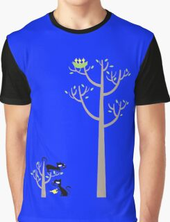 Plant For Lunch Graphic T-Shirt