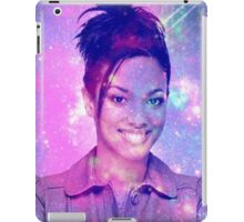 Martha iPad Case/Skin