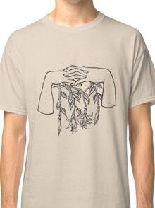 Un poil dans la main Classic T-Shirt
