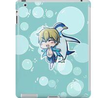 Chibi Nagisa time! iPad Case/Skin