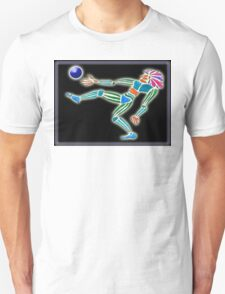 Man and Sphere T-Shirt