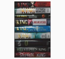 Stephen King HC1 One Piece - Long Sleeve