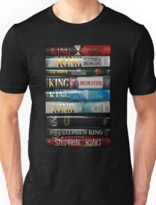 Stephen King HC1 Unisex T-Shirt
