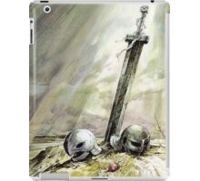 Berserk - Parting of Ways iPad Case/Skin