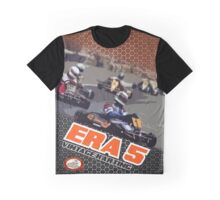 QVHK Era 5 Graphic T-Shirt