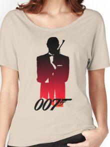 007 Women's Relaxed Fit T-Shirt