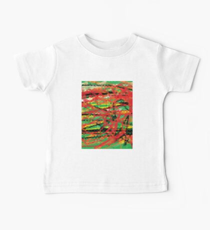 Dragons in the Forest Baby Tee