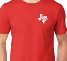 Proud Red Raider Daddy Unisex T-Shirt