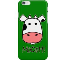 MoOoH! iPhone Case/Skin