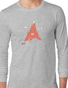 Highest Peak Long Sleeve T-Shirt