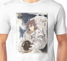 Ace Astronaut- Clay Terran Unisex T-Shirt