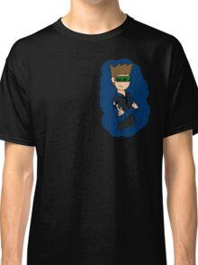 Eddsworld- Blue Leader Classic T-Shirt