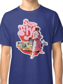 Superfly Classic T-Shirt