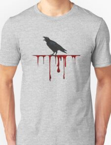 Out For Murder T-Shirt