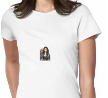M.I.A. / MIA Womens Fitted T-Shirt