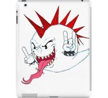 Punk Boo iPad Case/Skin
