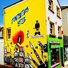 Brighton's brightest by greenjewels77