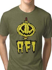 AFI All Hallows Tri-blend T-Shirt