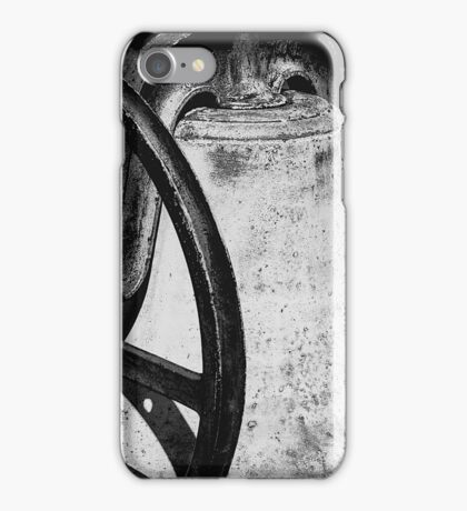 Ring the Bell iPhone Case/Skin