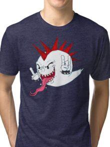 Punk Boo Tri-blend T-Shirt