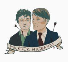 Murder Husbands by photh