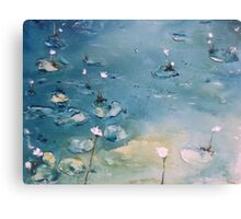 Restful   Canvas Print
