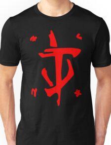 Mark of the Doom Slayer - Red Unisex T-Shirt