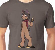 anthro pony Unisex T-Shirt