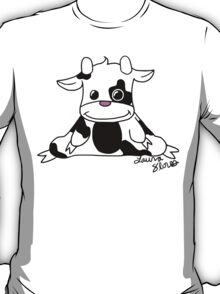 Sack Moo - Moo and Friends T-Shirt