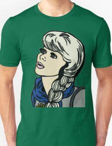 Critical Role - Pike Trickfoot, Cleric of Sarenrae Unisex T-Shirt