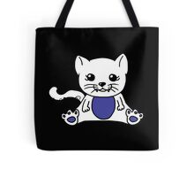 Sack Meow - Moo and Friends Tote Bag