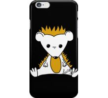 Sack Tremor - Moo and Friends iPhone Case/Skin