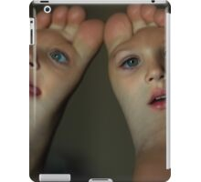 Baby Feet iPad Case/Skin