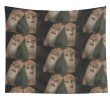 Baby Feet Wall Tapestry