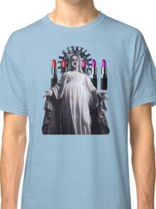 A Devine Religion  Classic T-Shirt