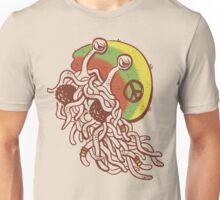 Rastafarian Pastafarian Unisex T-Shirt