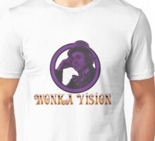 Wonka Vision Unisex T-Shirt
