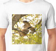 Hand Glider Unisex T-Shirt