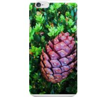 Cone iPhone Case/Skin