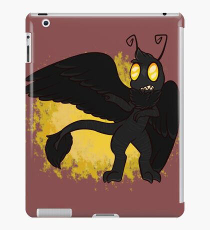 whats that iPad Case/Skin
