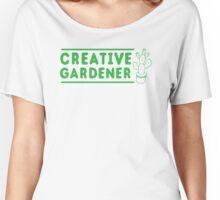 creative gardener Women's Relaxed Fit T-Shirt