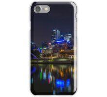 Melbourne, Australia iPhone Case/Skin