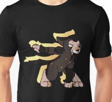 what a landing Unisex T-Shirt