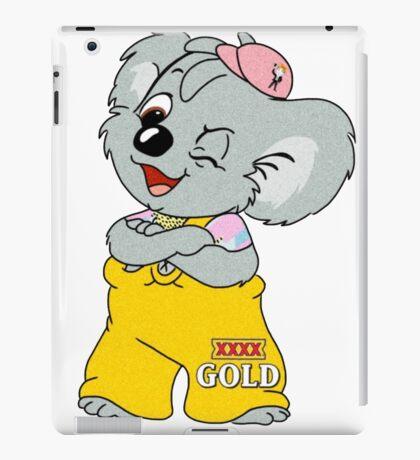 Blinky iPad Case/Skin