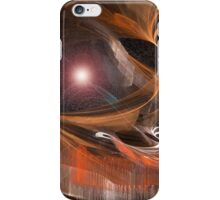 Eye of the Storm iPhone Case/Skin